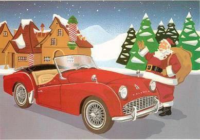TR3 Santa