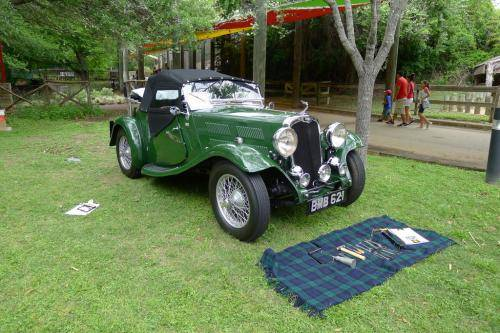 1935 Gloria Southern Cross