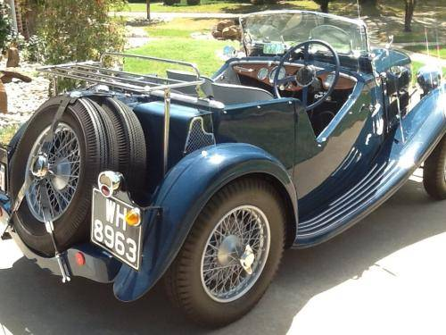 1936 Gloria Southern Cross