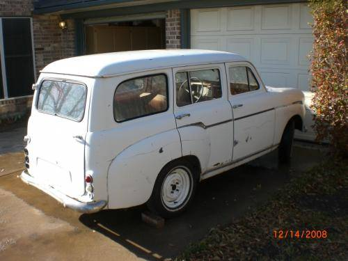 1960 TR10