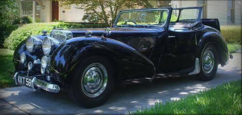 1948 1800 Roadster