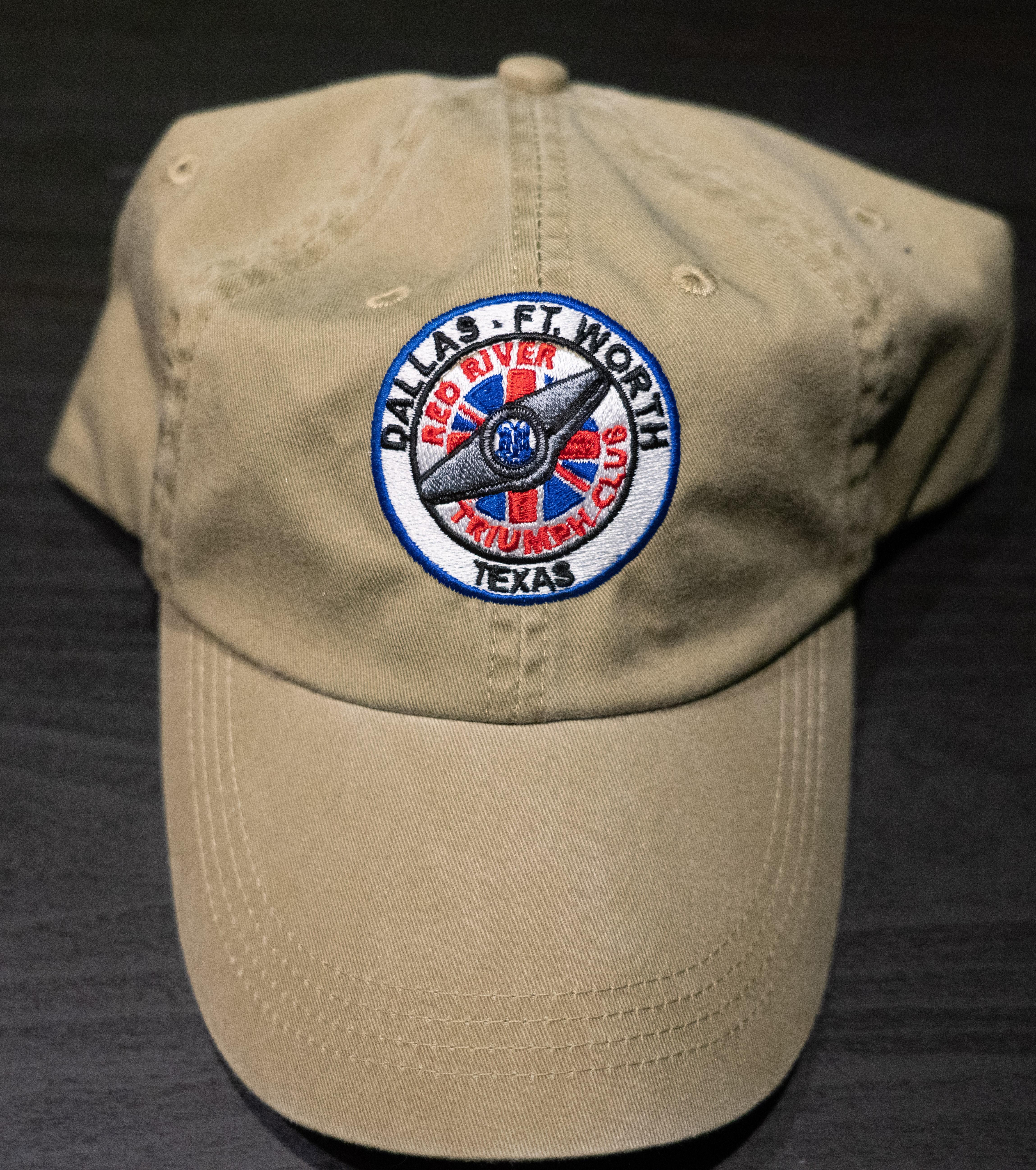 RRTC Baseball Cap