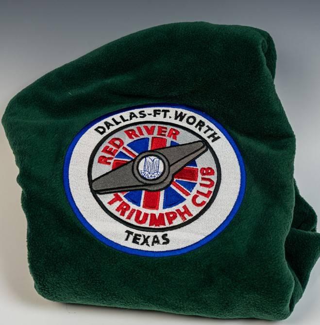 RRTC Fleece Blanket
