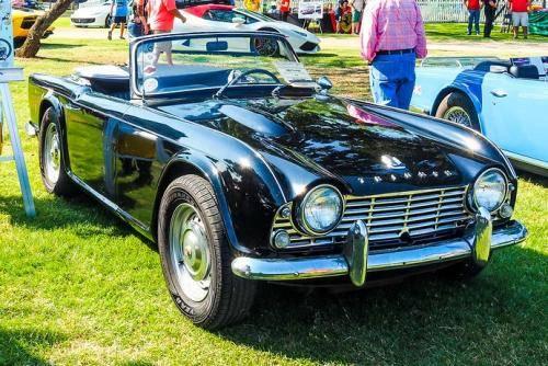 1963 TR4