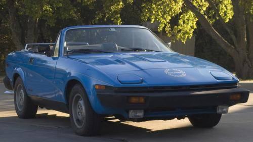 1980 TR7