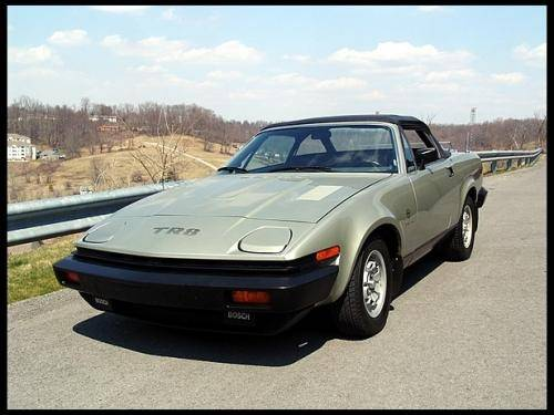 1980 TR8