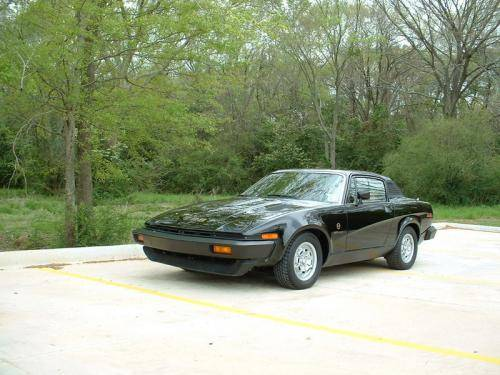 1979 TR8